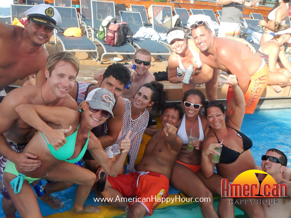 american-happy-hour-endless-bar-cruise-pool-party