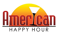 American Happy Hour Logo